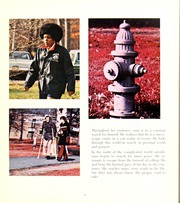 Page 13, 1971 Edition, Kean University - Memorabilia Yearbook (Newark, NJ) online yearbook collection