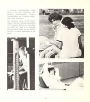 Page 14, 1971 Edition, Kean University - Memorabilia Yearbook (Newark, NJ) online yearbook collection