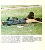 Page 16, 1971 Edition, Kean University - Memorabilia Yearbook (Newark, NJ) online yearbook collection