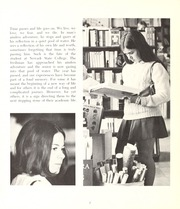 Page 6, 1971 Edition, Kean University - Memorabilia Yearbook (Newark, NJ) online yearbook collection