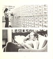 Page 7, 1971 Edition, Kean University - Memorabilia Yearbook (Newark, NJ) online yearbook collection