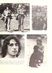 Page 15, 1972 Edition, Kean University - Memorabilia Yearbook (Newark, NJ) online yearbook collection