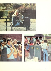 Page 17, 1972 Edition, Kean University - Memorabilia Yearbook (Newark, NJ) online yearbook collection