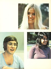 Page 8, 1972 Edition, Kean University - Memorabilia Yearbook (Newark, NJ) online yearbook collection
