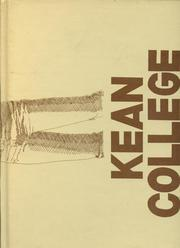 1980 Edition, Kean University - Memorabilia Yearbook (Newark, NJ)