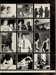 Page 11, 1986 Edition, Kean University - Memorabilia Yearbook (Newark, NJ) online yearbook collection