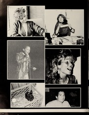 Page 14, 1986 Edition, Kean University - Memorabilia Yearbook (Newark, NJ) online yearbook collection
