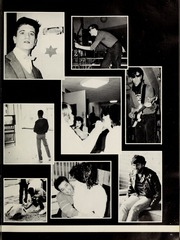 Page 15, 1986 Edition, Kean University - Memorabilia Yearbook (Newark, NJ) online yearbook collection