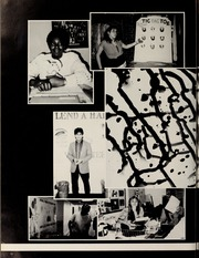 Page 16, 1986 Edition, Kean University - Memorabilia Yearbook (Newark, NJ) online yearbook collection