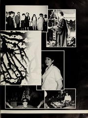 Page 17, 1986 Edition, Kean University - Memorabilia Yearbook (Newark, NJ) online yearbook collection