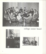 Page 10, 1969 Edition, Douglass College - Quair Yearbook (New Brunswick, NJ) online yearbook collection