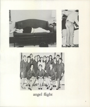 Page 11, 1969 Edition, Douglass College - Quair Yearbook (New Brunswick, NJ) online yearbook collection