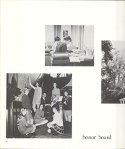 Page 12, 1969 Edition, Douglass College - Quair Yearbook (New Brunswick, NJ) online yearbook collection