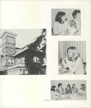 Page 13, 1969 Edition, Douglass College - Quair Yearbook (New Brunswick, NJ) online yearbook collection