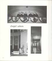Page 16, 1969 Edition, Douglass College - Quair Yearbook (New Brunswick, NJ) online yearbook collection