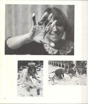 Page 8, 1969 Edition, Douglass College - Quair Yearbook (New Brunswick, NJ) online yearbook collection