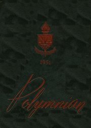 Newark Academy - Polymnian Yearbook (Livingston, NJ) online yearbook collection, 1951 Edition, Page 1