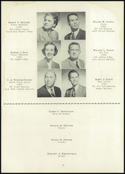 Page 13, 1951 Edition, Newark Academy - Polymnian Yearbook (Livingston, NJ) online yearbook collection