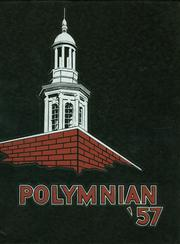 Newark Academy - Polymnian Yearbook (Livingston, NJ) online yearbook collection, 1957 Edition, Page 1