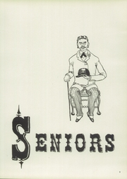 Page 13, 1951 Edition, Carteret Academy - Carteret Yearbook (Orange, NJ) online yearbook collection