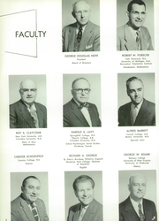Page 10, 1958 Edition, Carteret Academy - Carteret Yearbook (Orange, NJ) online yearbook collection