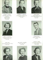 Page 12, 1958 Edition, Carteret Academy - Carteret Yearbook (Orange, NJ) online yearbook collection