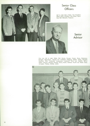 Page 16, 1958 Edition, Carteret Academy - Carteret Yearbook (Orange, NJ) online yearbook collection