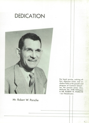 Page 9, 1958 Edition, Carteret Academy - Carteret Yearbook (Orange, NJ) online yearbook collection