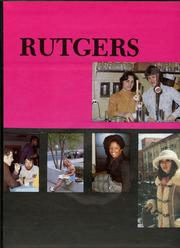 Page 2, 1975 Edition, Rutgers University Camden College - Mneme Yearbook (Camden, NJ) online yearbook collection