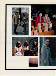 Page 6, 1975 Edition, Rutgers University Camden College - Mneme Yearbook (Camden, NJ) online yearbook collection