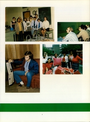 Page 9, 1975 Edition, Rutgers University Camden College - Mneme Yearbook (Camden, NJ) online yearbook collection