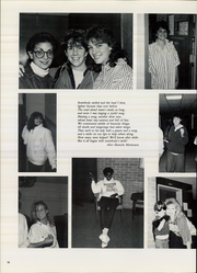 Page 14, 1987 Edition, Georgian Court University - Courtier Yearbook (Lakewood, NJ) online yearbook collection