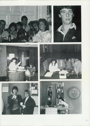 Page 15, 1987 Edition, Georgian Court University - Courtier Yearbook (Lakewood, NJ) online yearbook collection