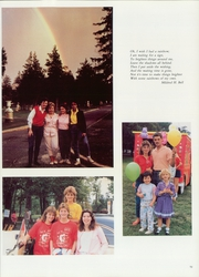 Page 17, 1987 Edition, Georgian Court University - Courtier Yearbook (Lakewood, NJ) online yearbook collection