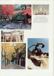 Page 9, 1987 Edition, Georgian Court University - Courtier Yearbook (Lakewood, NJ) online yearbook collection