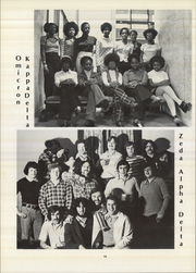Page 100, 1973 Edition, Mercer County Community College - Viking Yearbook (West Windsor, NJ) online yearbook collection