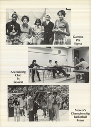 Page 102, 1973 Edition, Mercer County Community College - Viking Yearbook (West Windsor, NJ) online yearbook collection