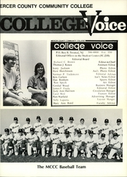 Page 103, 1973 Edition, Mercer County Community College - Viking Yearbook (West Windsor, NJ) online yearbook collection