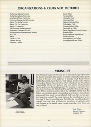 Page 104, 1973 Edition, Mercer County Community College - Viking Yearbook (West Windsor, NJ) online yearbook collection