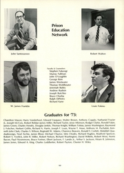 Page 105, 1973 Edition, Mercer County Community College - Viking Yearbook (West Windsor, NJ) online yearbook collection