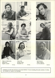 Page 93, 1973 Edition, Mercer County Community College - Viking Yearbook (West Windsor, NJ) online yearbook collection