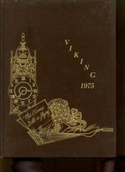 1975 Edition, Mercer County Community College - Viking Yearbook (West Windsor, NJ)