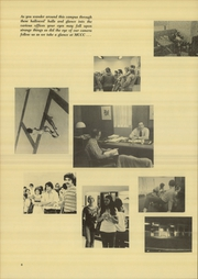 Page 10, 1975 Edition, Mercer County Community College - Viking Yearbook (West Windsor, NJ) online yearbook collection