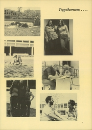 Page 11, 1975 Edition, Mercer County Community College - Viking Yearbook (West Windsor, NJ) online yearbook collection
