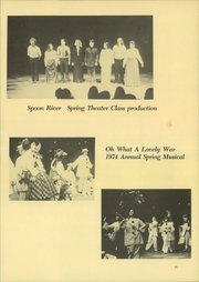 Page 15, 1975 Edition, Mercer County Community College - Viking Yearbook (West Windsor, NJ) online yearbook collection