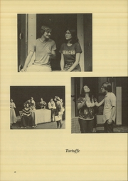 Page 16, 1975 Edition, Mercer County Community College - Viking Yearbook (West Windsor, NJ) online yearbook collection