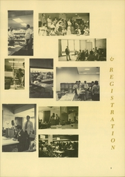 Page 9, 1975 Edition, Mercer County Community College - Viking Yearbook (West Windsor, NJ) online yearbook collection