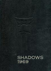 Page 1, 1969 Edition, Monmouth University - Shadows Yearbook (West Long Branch, NJ) online yearbook collection