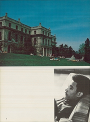 Page 6, 1969 Edition, Monmouth University - Shadows Yearbook (West Long Branch, NJ) online yearbook collection