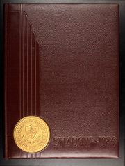 1936 Edition, Rider University - Shadow Yearbook (Lawrenceville, NJ)